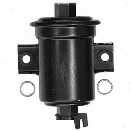 Parts Master Gki 73639 Mercedes-benz Fuel Filters