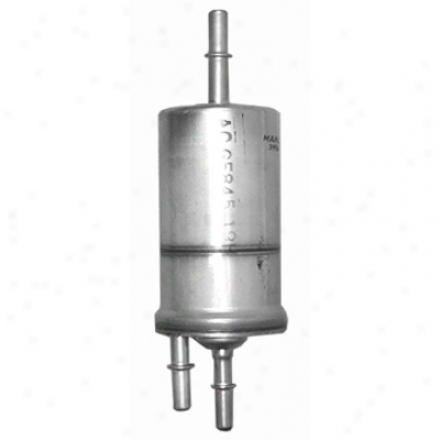 Parts Master Gki 73931 Mercedes-benz Fuel Filters