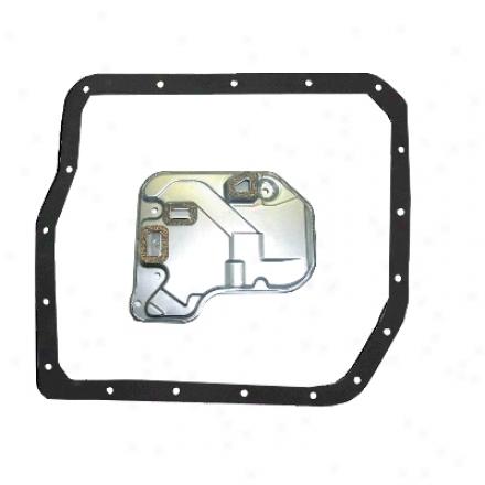 Parts Master Gki 88070 Ford Transmission Filters