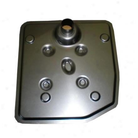 Parts Master Gki 88099 Hyundai Transmission Filters