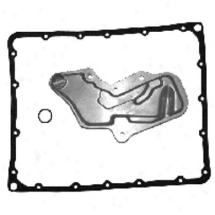 Parts Master Gki 88604 Chevrolet Transmission Filters