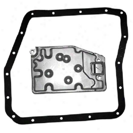 Parts Master Gki 88614 Toyota Transmission Filters