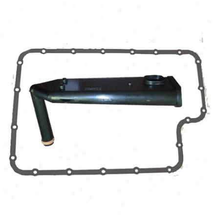 Parts Master Gki 88624 Chevrolet Transmission Filters