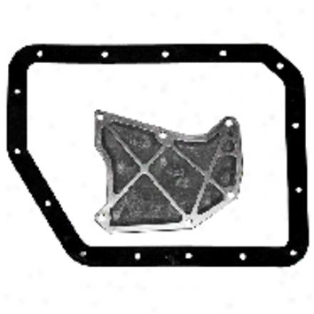 Parts Master Gki 88701 Dodge Transmission Filters