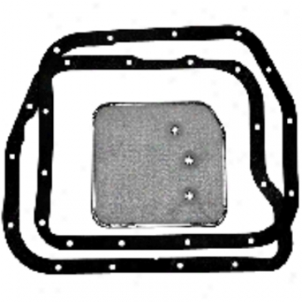 Parts Master Gki 88707 Bmw Transmission Filters