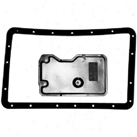 Parts Master Gki 88805 Ford Transmission Filters