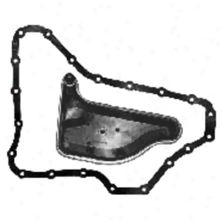 Parts Master Gki 88837 Ford Transmission Filters