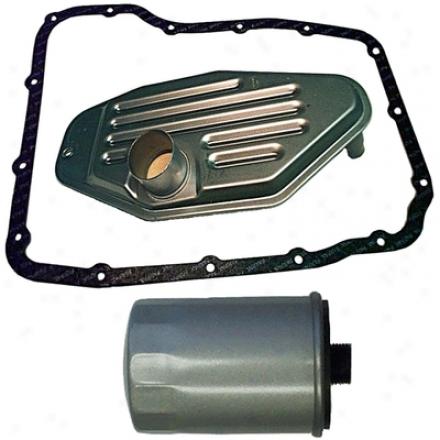 Parts Master Gki 88843 Mercedes-benz Transmission Filters