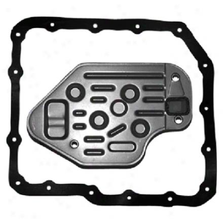 Parts Master Gki 88876 Mercury Transmission Filters