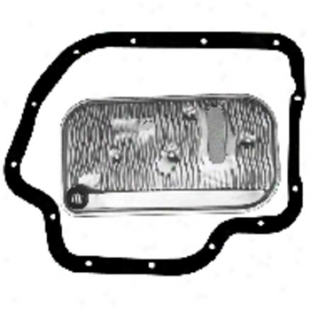 Parts Master Gki 88881 Gmc Transmission Filters