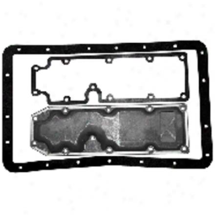 Parts Master Gki 88884 Oldsmobile Transmission Filters