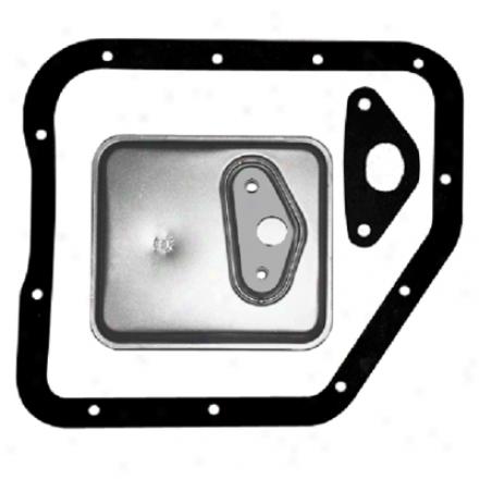 Parts Master Gki 88885 Chevrolet Transmission Filters