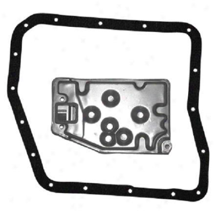 Parts Master Gki 88888 Nissan/datsun Transmission Filters