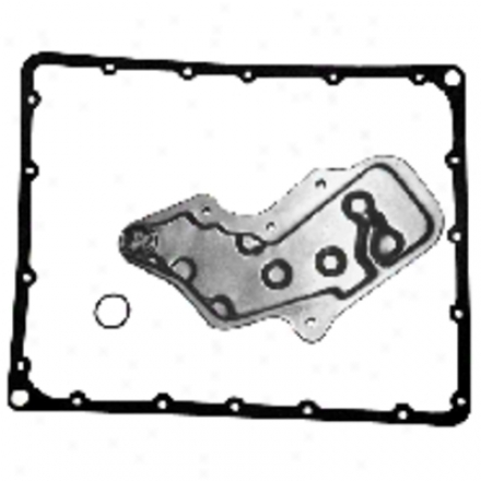 Parts Master Gki 88906 Mg Transmission Filters
