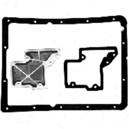 Parts Master Gki 88915 Chevrolet Transmission Filters