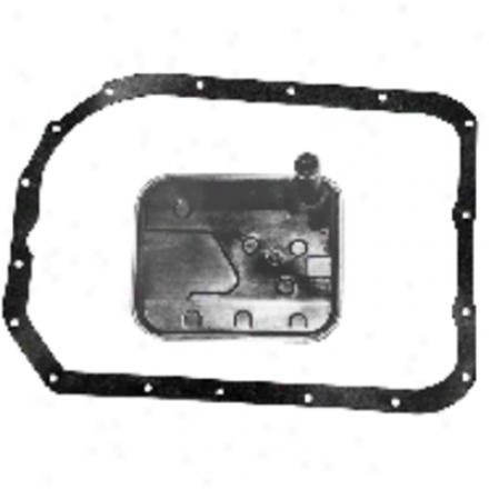Parts Master Gki 88917 Ford Transmission Filters