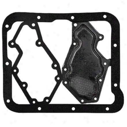 Parts Master Gki 88927 Ford Transmission Filters