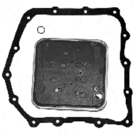 Parts Master Gki 88934 Ford Transmission Filters