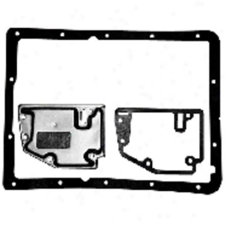 Parts Master Gki 88945 Volvo Transmissiion Filters