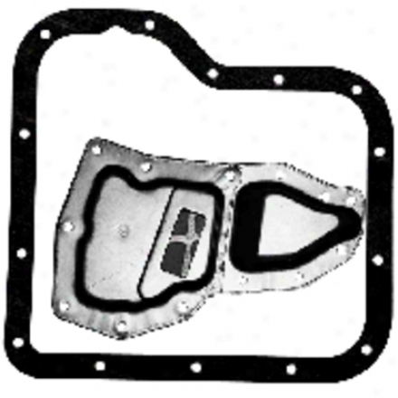 Parts Master Gki 88948 Ford Transmission Filters