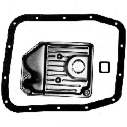 Parts Master Gki 88949 Ford Transmission Filters