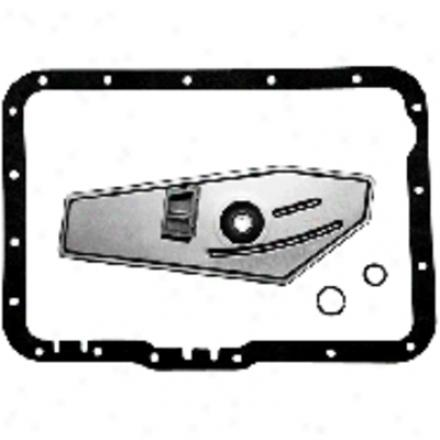 Parts Master Gki 88950 Suzukkii Transmission Filters