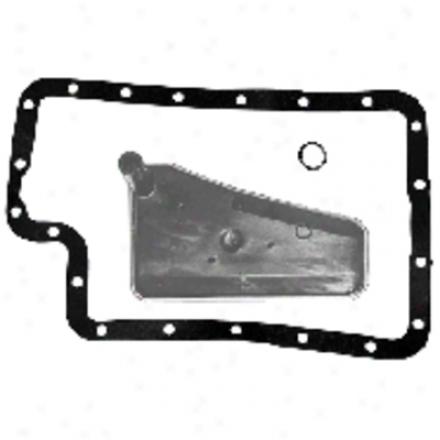 Parts Master Gki 88968 Subaru Transmission Filters