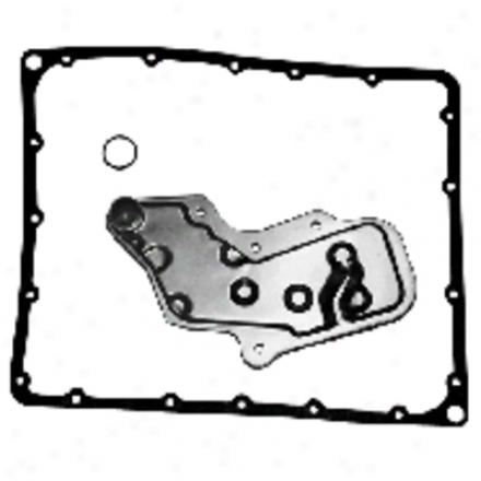 Parts Master Gki 88978 Bmw Transmission Filters