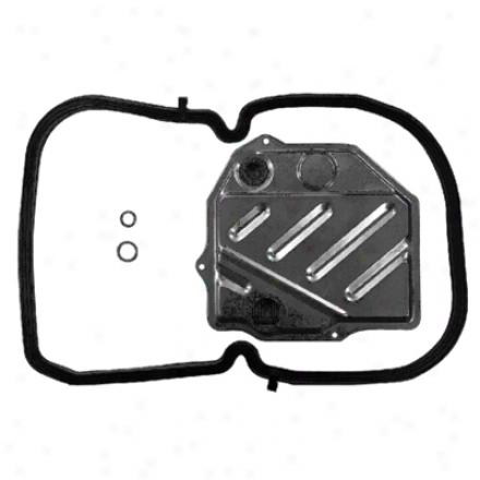 Parts Master Gki 88987 Mercedes-bens Transmission Filters