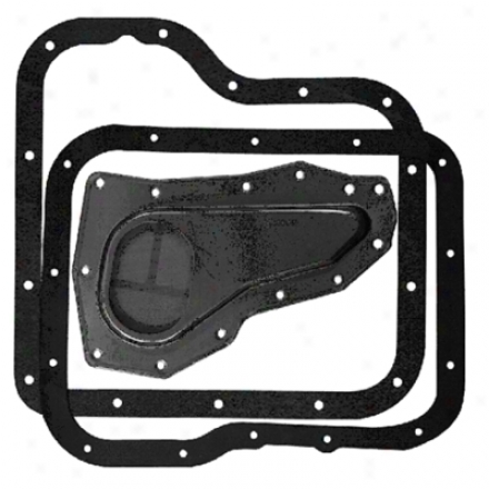 Parts Master Gki 88992 Chrysler Transmission Filters