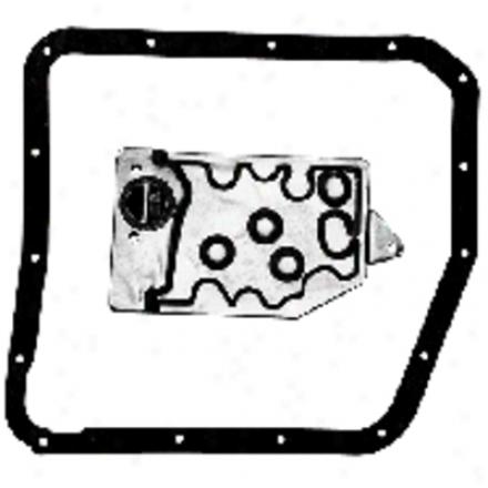 Parts Master Gki 88994 Mazda Transmission Filters