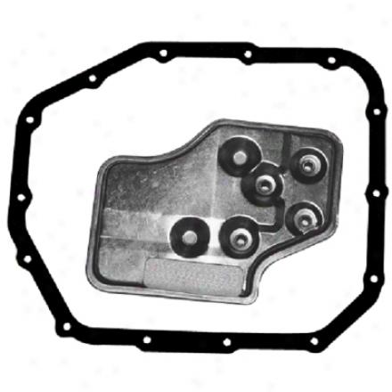 Parts Master Gki 88997 Lincoln Transmission Filters