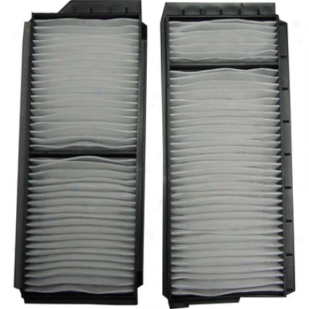 Parts MasterG ki 94482 Toyota Cabin Air Filters
