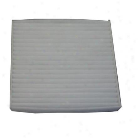 Parts Master Gki 94488 Audi Cabin Air Filters