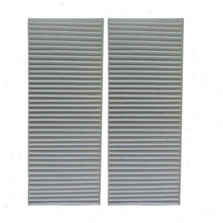 Parts Master Gki 94683 Kia Cabin Air Filters