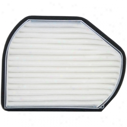 Parts Commander Gki 94777 Chevrolet Cabin Air Filters