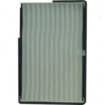 Parts Master Gki 94780 Acura Cabin Gas Filters