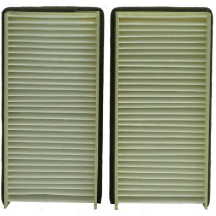 Parts Master Gki 94811 Buick Cabin Air Filters