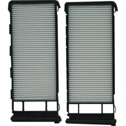 Parts Master Gki 94856 Infiniti Hut Air Filters