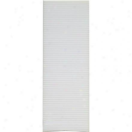 Parts Master Gki 94865 Audi Cabin Air Filters