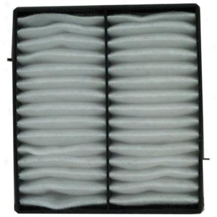 Parts Master Gki 94867 Pontiac Cabin Air Filters