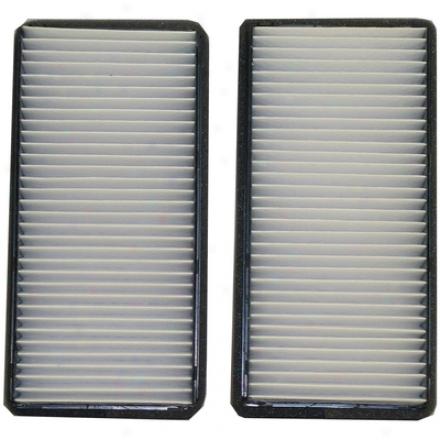 Parts Master Gki 94868 Cadillac Cabin Air Filters