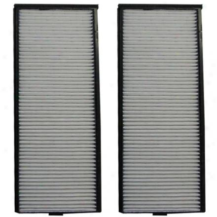 Parts Master Gki 94879 Hyundai Cabin Air Filters