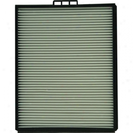 Parts Master Gki 94880 Chevrolet Cabin Air Filters