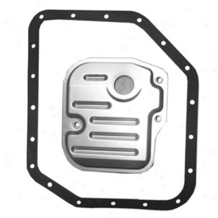 Quarters Maater Gki Tf1201 Nissan/datsun Transmission Filters
