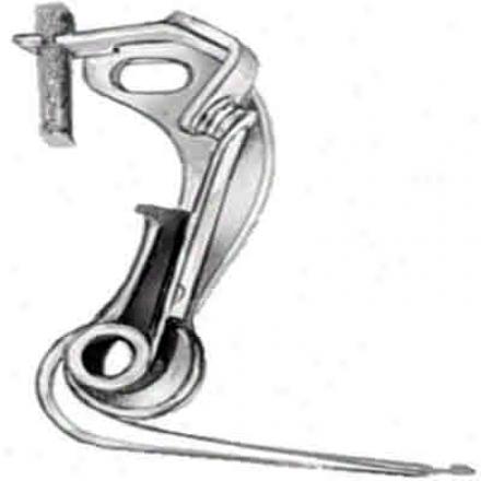 Stamdard Motor Products Al5384p International Parts