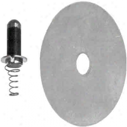 Standard Motor Products Dr454 Pontiac Parts