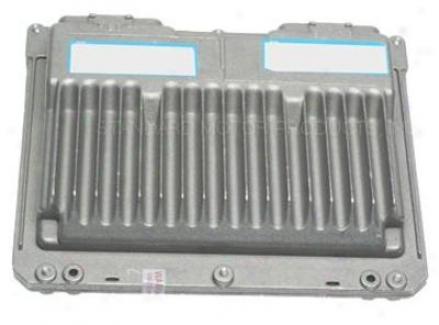 Standard Motor Products Em8051u Chevrolet Parts