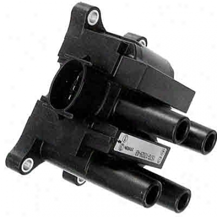 Standard Motor Products Fd501 Ford Parts