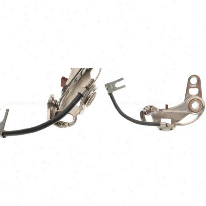 Ensign Motor Product Gb1965 Volkswagen Parts